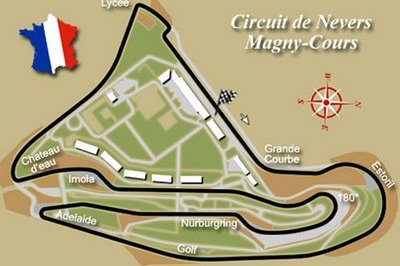 Magny-Cours preview