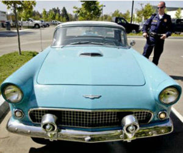 Man Found His Stolen Car After 31 Years! News