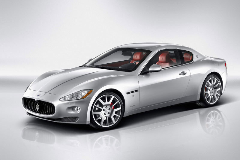 Maserati Spyder to be unveiled at 2008 Geneva Motor Show