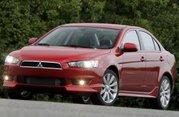 Mitsubishi Lancer Sports Sedan to be unveiled in Frankfurt - image 180552