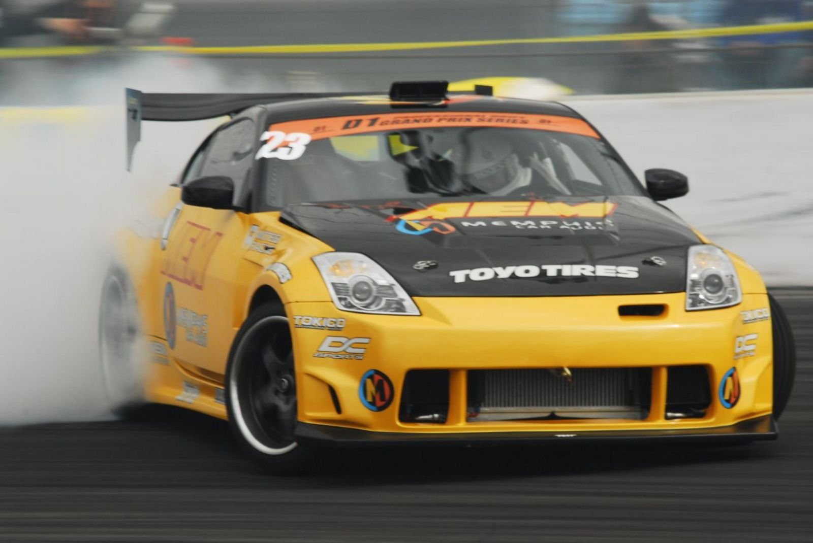 2007 nissan 350z aem 39 s drift spec review top speed. Black Bedroom Furniture Sets. Home Design Ideas