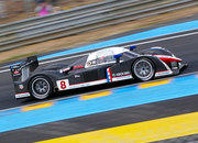 Peugeot dominates the first qualifications at LeMans - image 177577