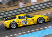 Peugeot dominates the first qualifications at LeMans - image 177578