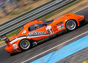 Peugeot dominates the first qualifications at LeMans - image 177579