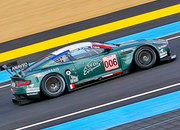 Peugeot dominates the first qualifications at LeMans - image 177580
