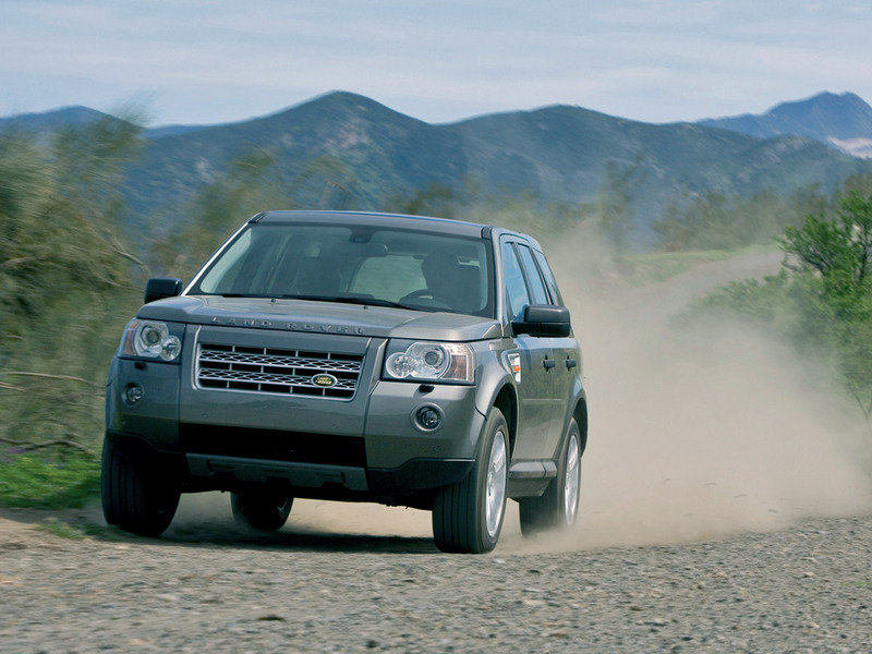Top Ten Great Vehicles for Road Trips