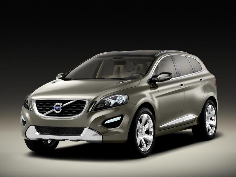 Volvo XC60 coming in 2008
