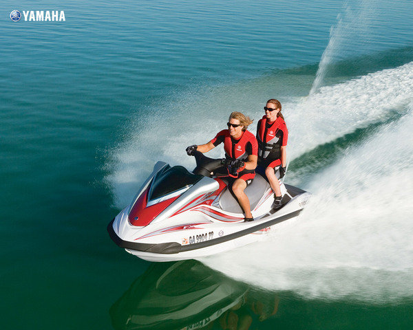 2007 yamaha fx boat review top speed