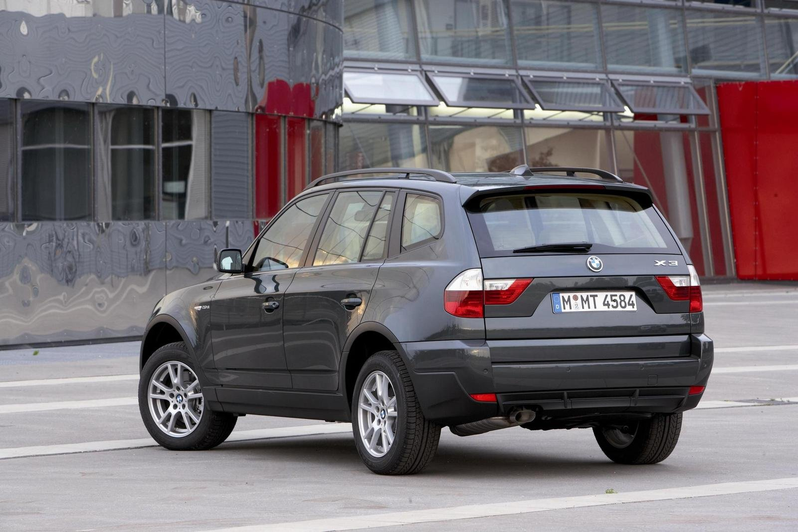 2008 bmw x3 picture 187814 car review top speed. Black Bedroom Furniture Sets. Home Design Ideas