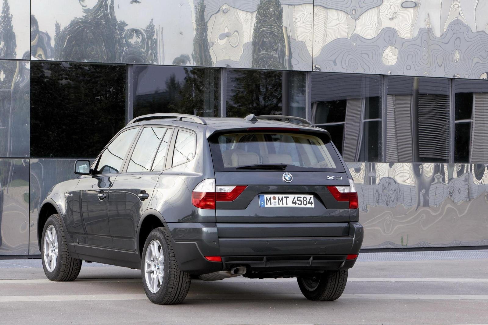 2008 bmw x3 picture 187818 car review top speed. Black Bedroom Furniture Sets. Home Design Ideas