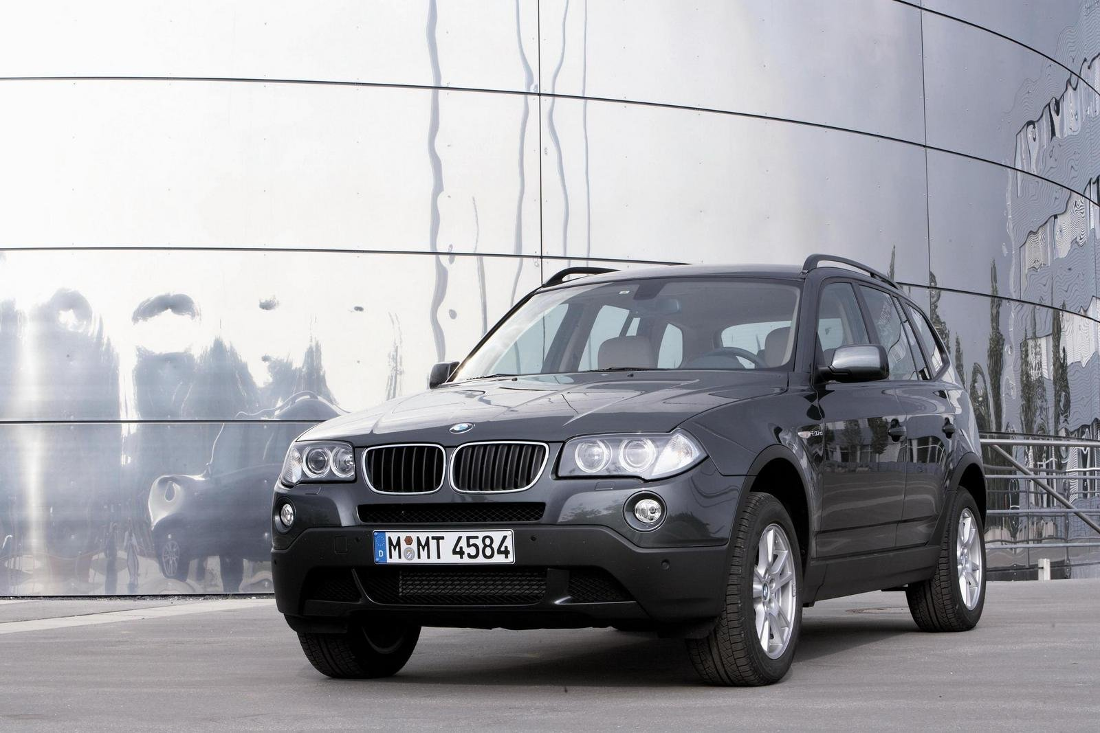 2008 bmw x3 picture 187819 car review top speed. Black Bedroom Furniture Sets. Home Design Ideas