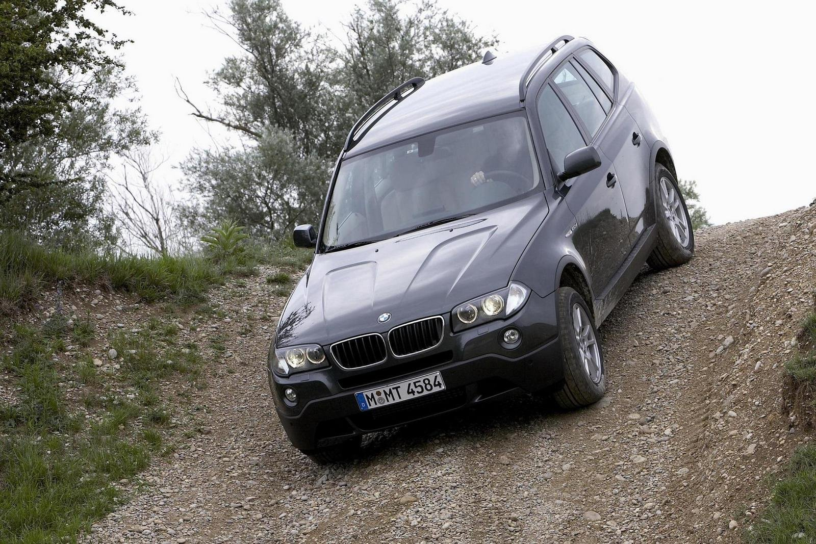 2008 bmw x3 picture 187807 car review top speed. Black Bedroom Furniture Sets. Home Design Ideas