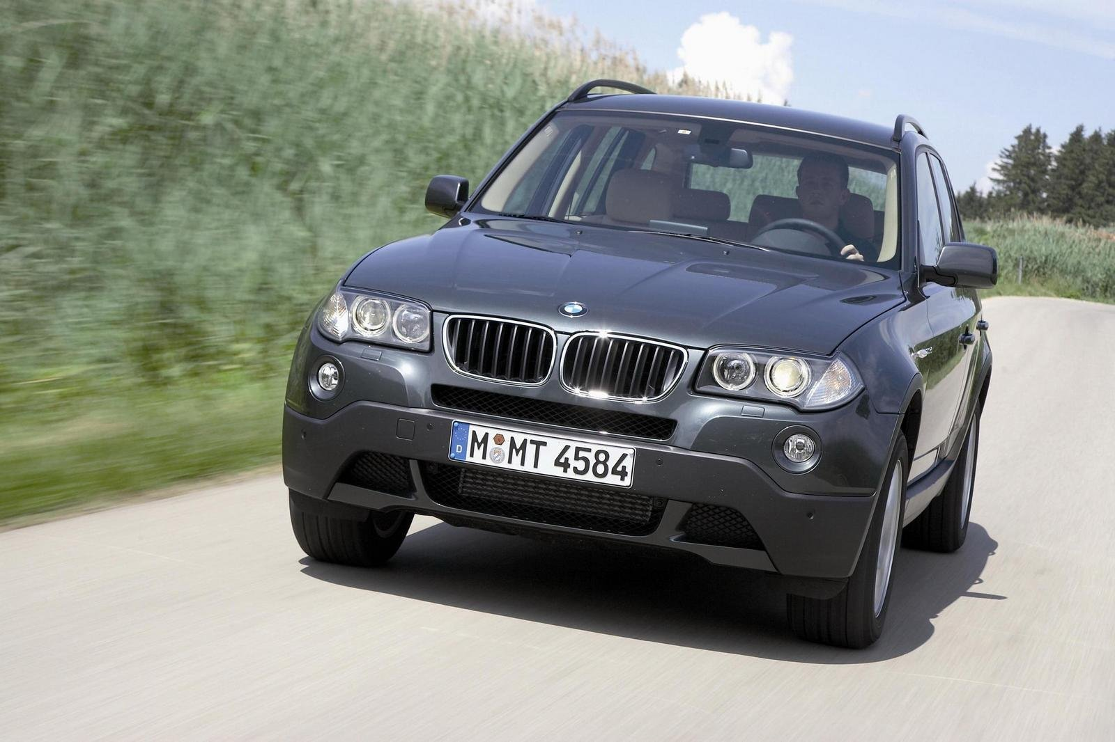 2008 bmw x3 picture 187810 car review top speed. Black Bedroom Furniture Sets. Home Design Ideas