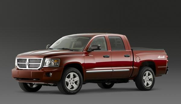 2008 dodge dakota pricing announced picture