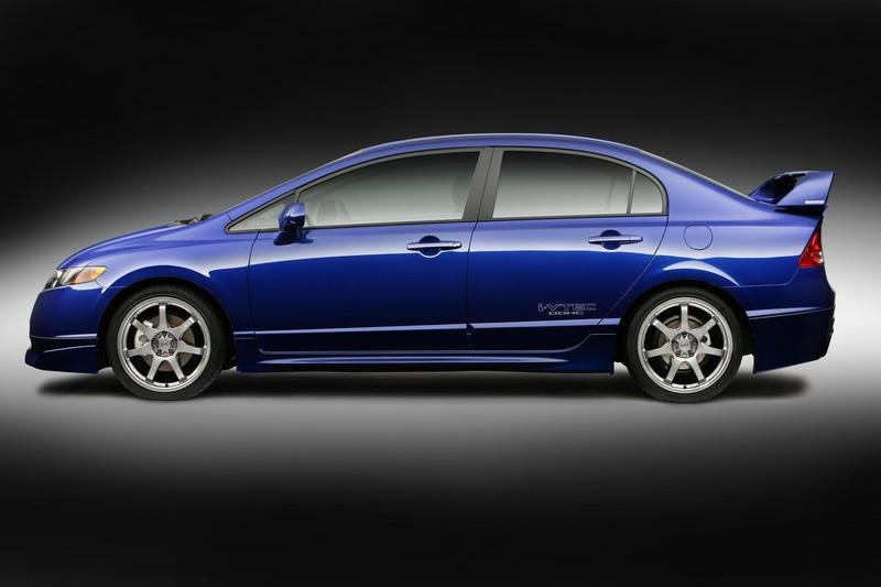 2008 Honda Civic MUGEN Si Sedan - image 187709