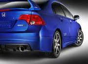 2008 Honda Civic MUGEN Si Sedan - image 187712