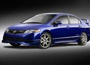 2008 Honda Civic MUGEN Si Sedan - image 187707