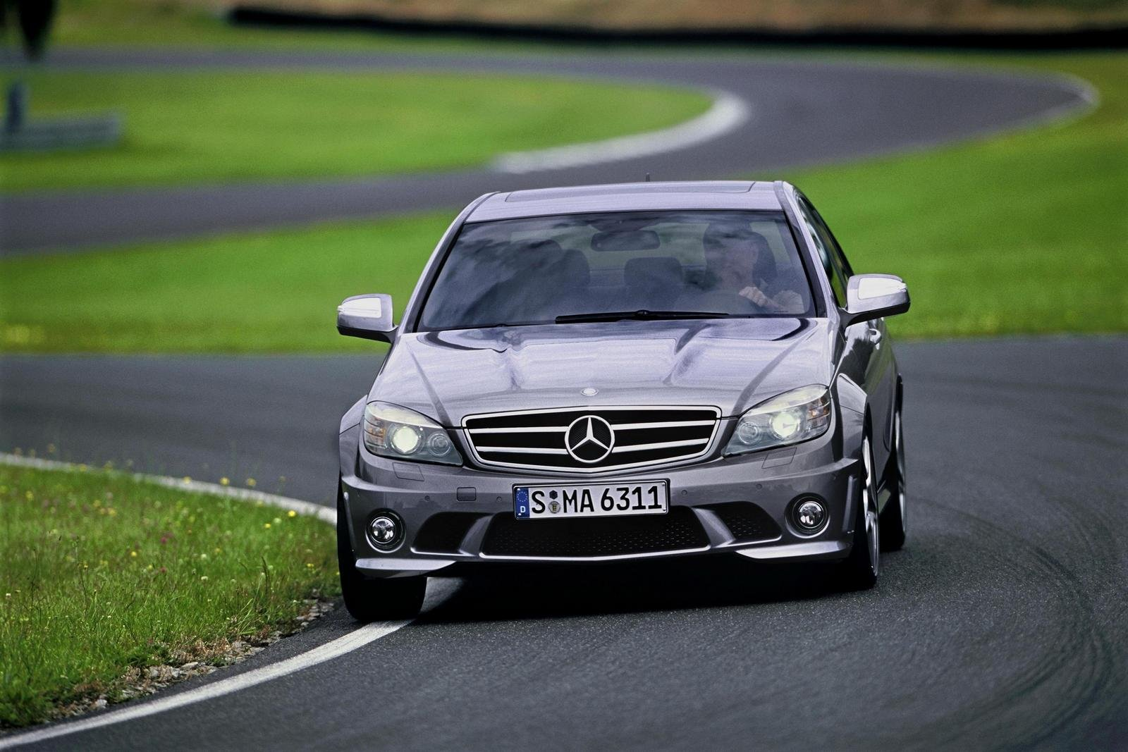 2008 mercedes c63 amg review top speed. Black Bedroom Furniture Sets. Home Design Ideas