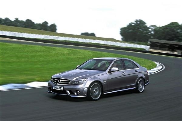 Image gallery 2008 c63 amg 0 60 for Mercedes benz 0 60