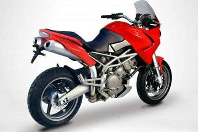 2008 Moto Morini MM3, Technological