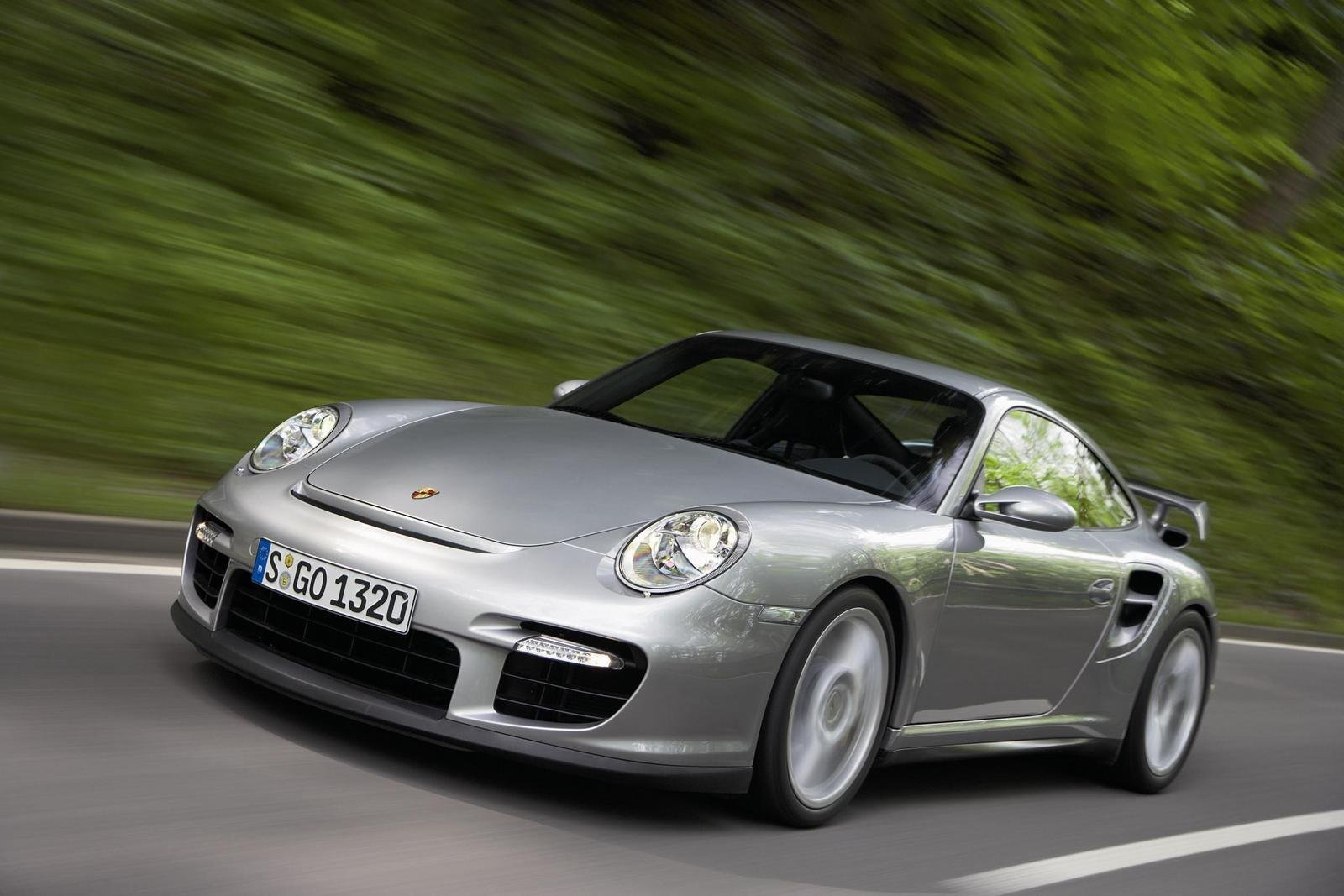 2008 Porsche 911 Gt2 Review Top Speed