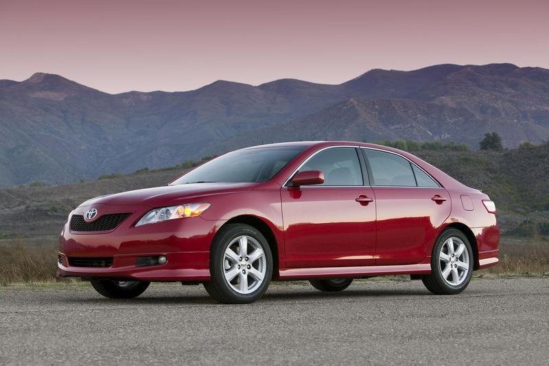 2008 Toyota Camry and Camry Hybrid pricing announced