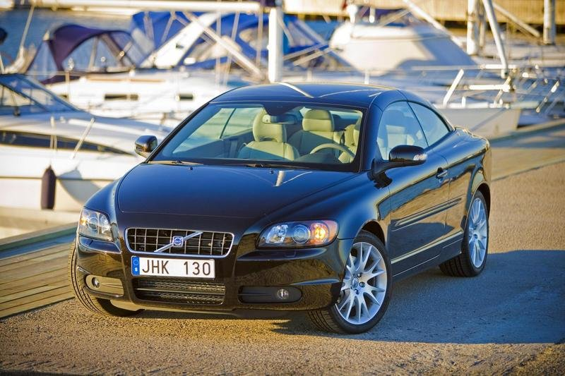 2008 volvo c70 review gallery 188340 top speed. Black Bedroom Furniture Sets. Home Design Ideas