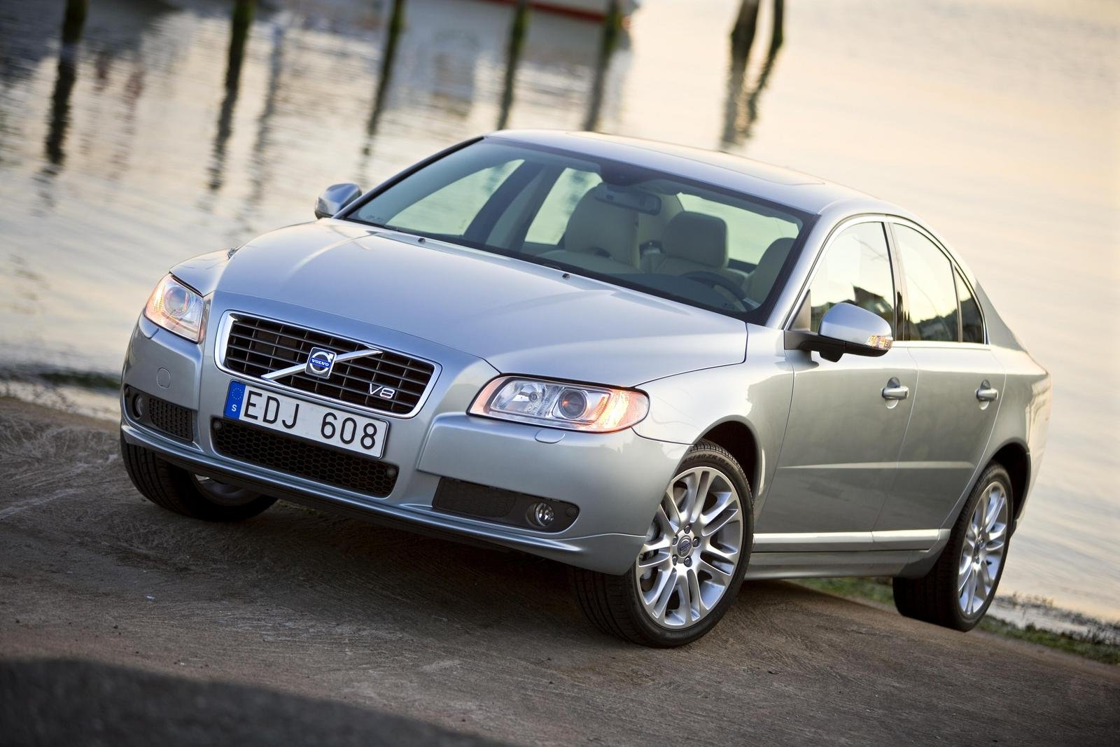 2008 volvo s80 review top speed. Black Bedroom Furniture Sets. Home Design Ideas