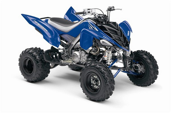 Electric Yamaha Raptor R Parts