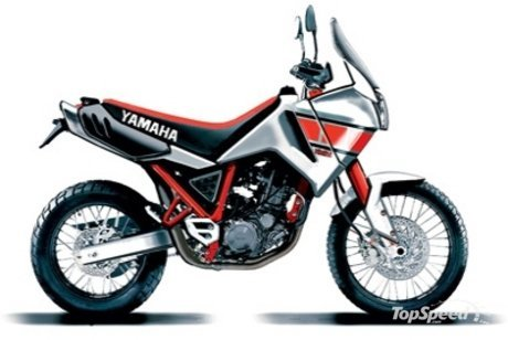 yamaha bikes photos. adventure ike for Yamaha