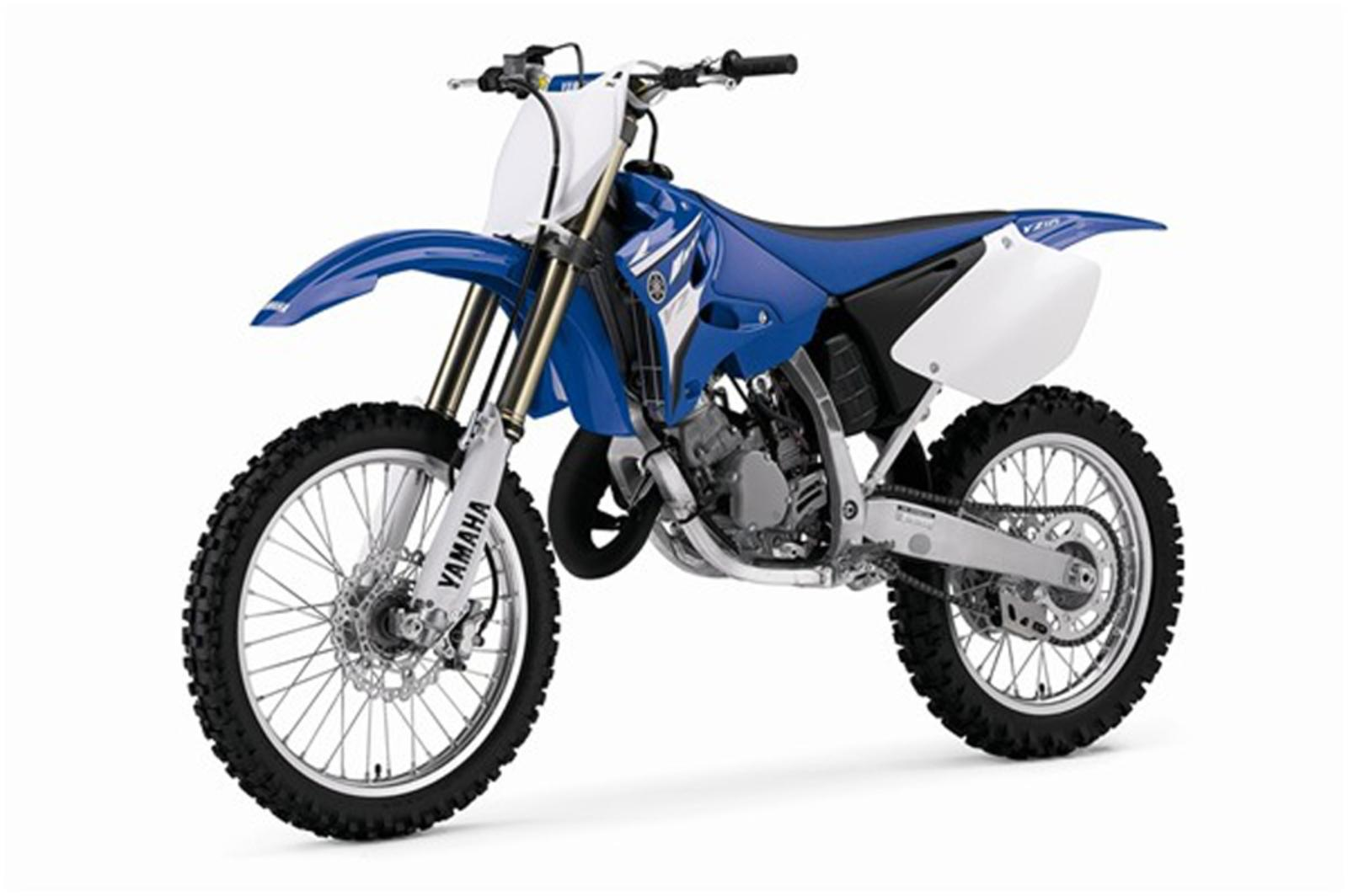 What Size Dirt Bikes Does Yamaha Make