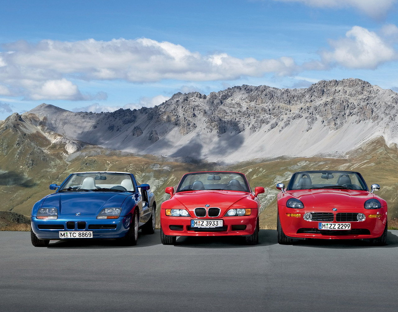 2010 Bmw Z2 Picture 182781 Car Review Top Speed