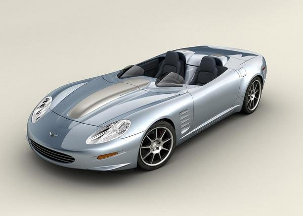 callaway c16 speedster - world debut at the concours d 039 elegance - DOC187465