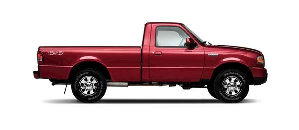 2007 Ford Ranger Car Review Top Speed