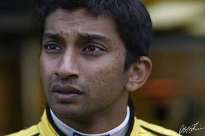 Indian driver Karthikeyan could replace Spyker's driver,Christijan Albers