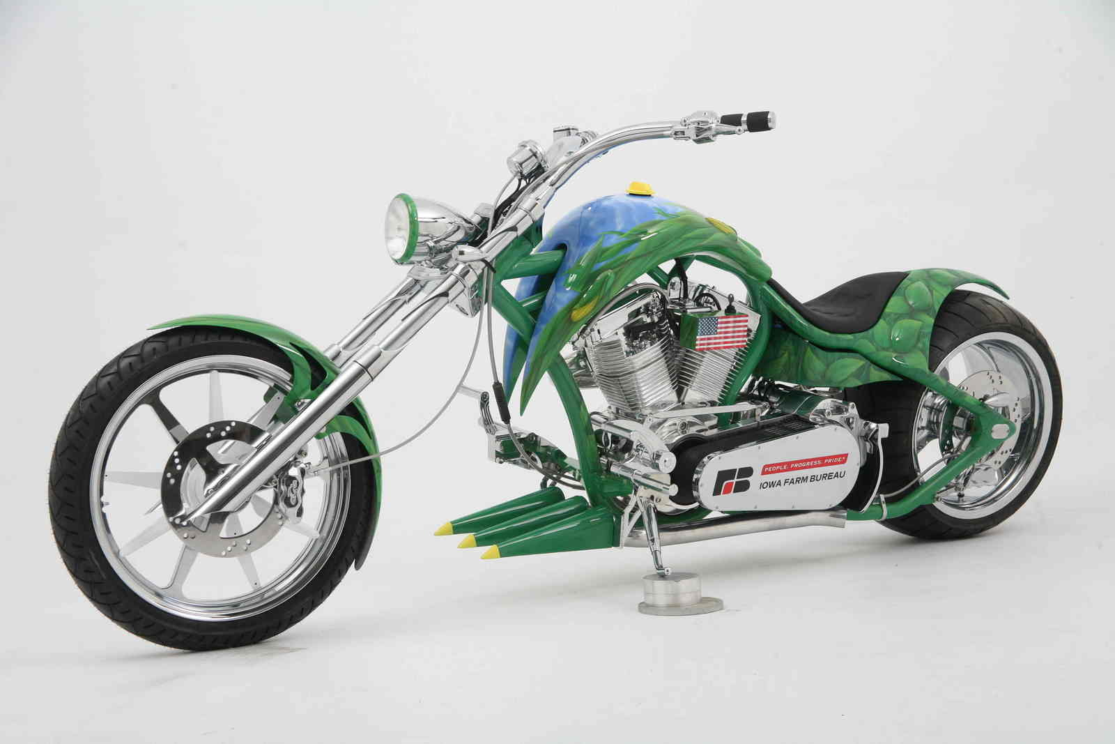 Yamaha Chopper Best Motorcycle Gallery Design
