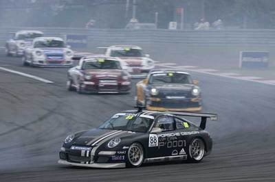 Preview Porsche Mobil1 Supercup at the Hungarian Grand Prix