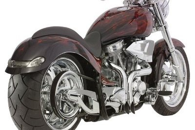 Viper Motorcycle Company Announces Commercial Production
