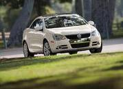 Volkswagen Eos - one of the top 10 sexiest cars for 2007 - image 184714