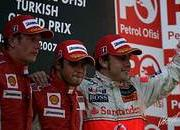 1-2 victory for Ferrari at Istanbul Park - image 194689
