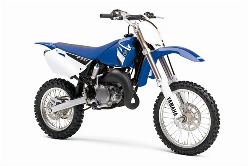 2002 2008 yamaha yz85 review top speed for Yamaha yz85 top speed