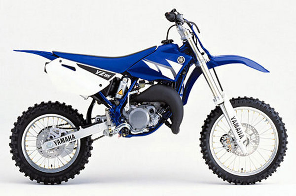 2002 2008 yamaha yz85 motorcycle review top speed. Black Bedroom Furniture Sets. Home Design Ideas