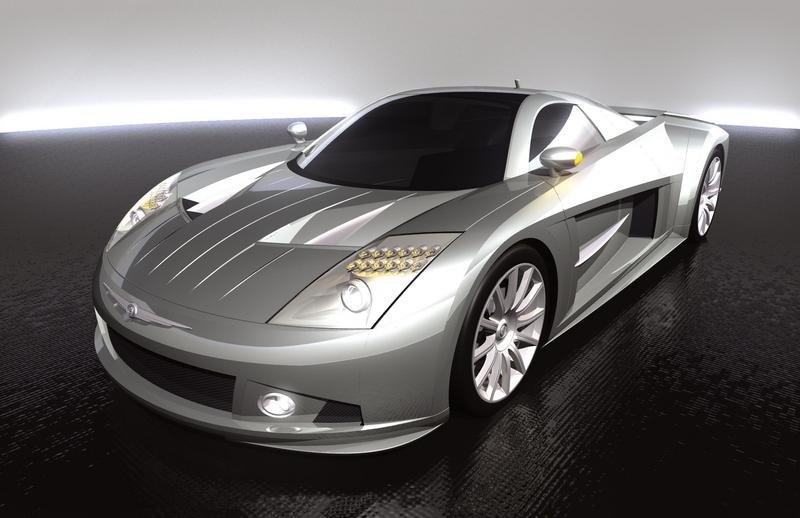 2004 Chrysler Me Four Twelve Pictures Photos Wallpapers Top Speed
