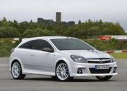 2007 Opel Astra OPC Nurburgring Edition - image 194890