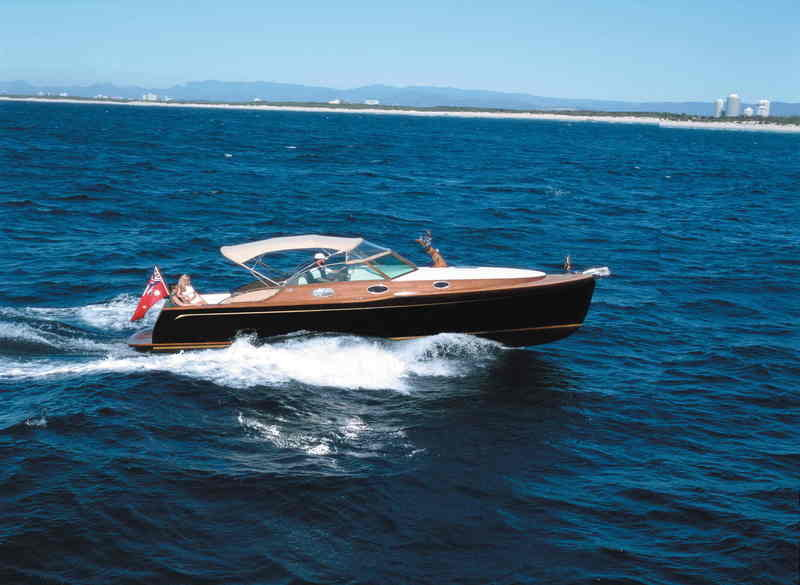 2007 Sydney International Boat Show preview