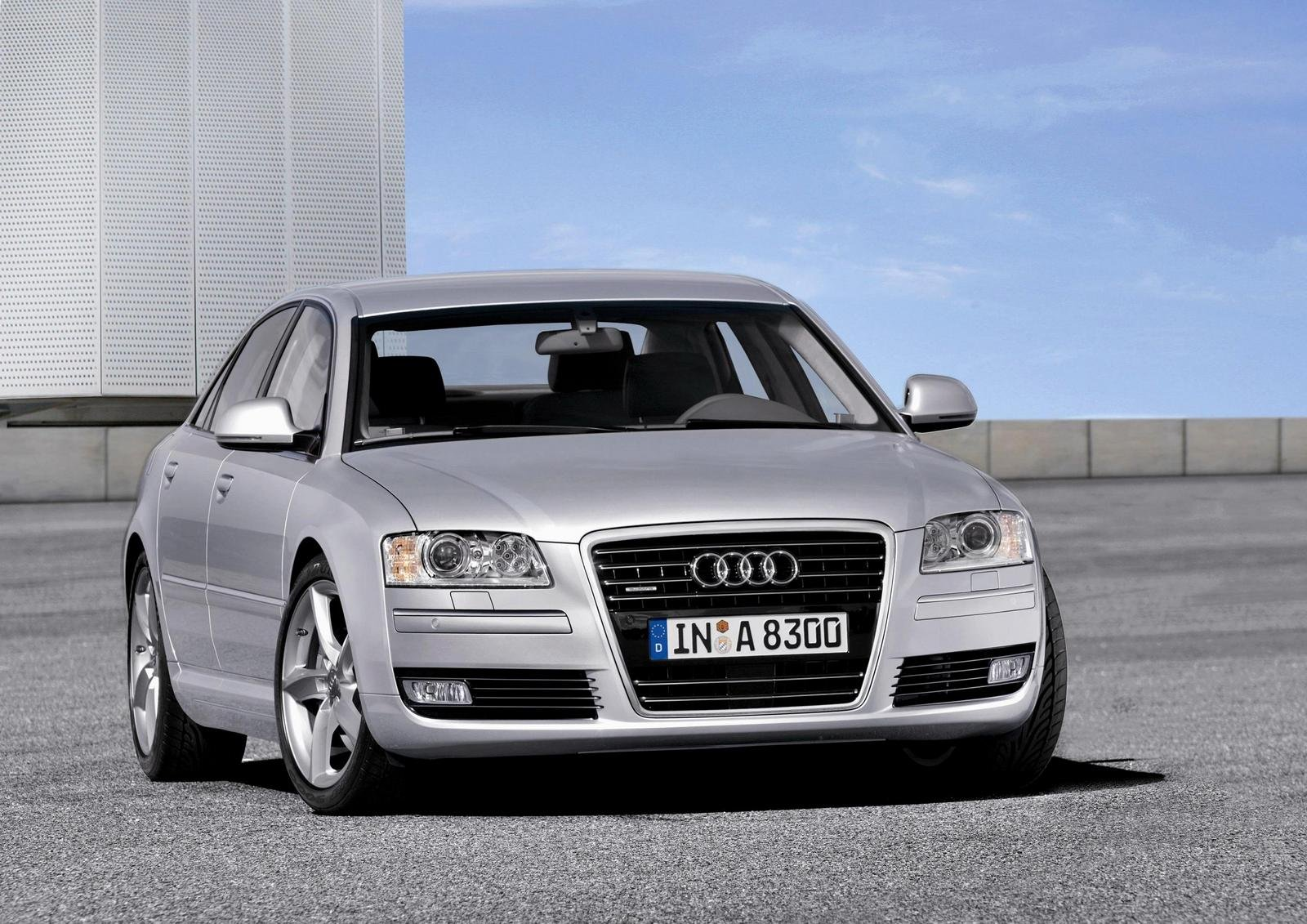 2008 audi a8 review top speed. Black Bedroom Furniture Sets. Home Design Ideas
