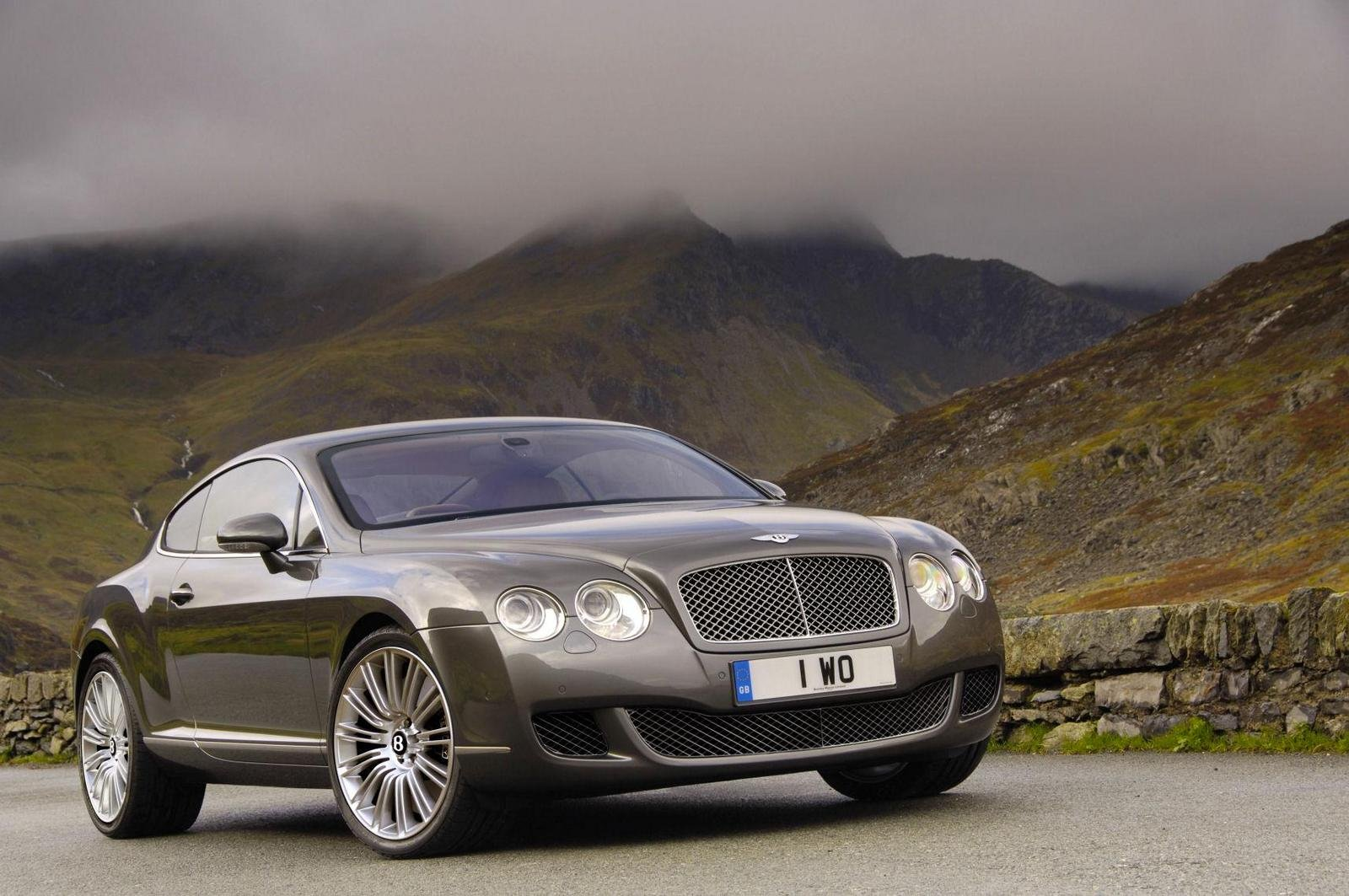 2008 bentley continental gt speed review top speed. Black Bedroom Furniture Sets. Home Design Ideas