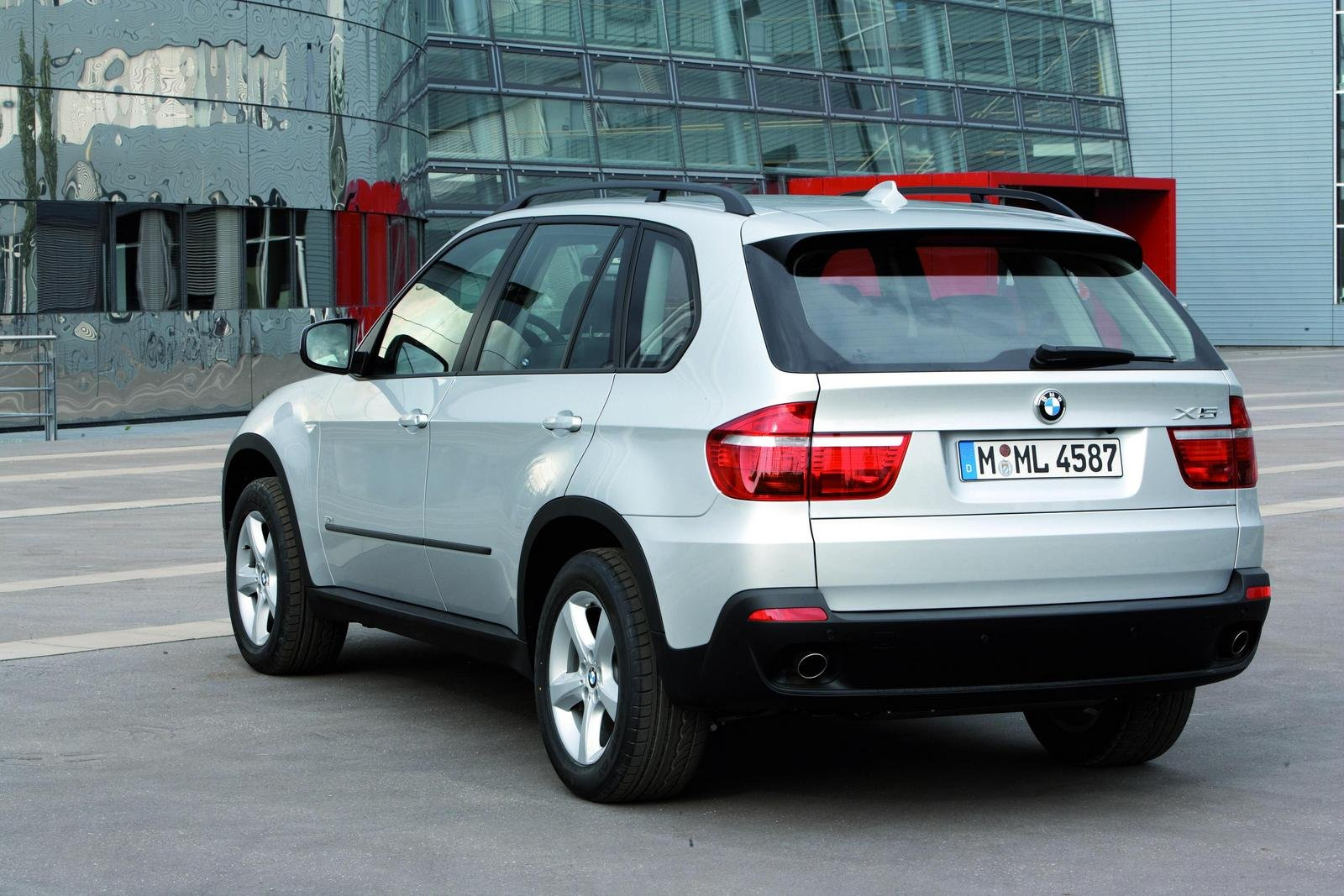 2008 bmw x5 picture 195851 car review top speed. Black Bedroom Furniture Sets. Home Design Ideas