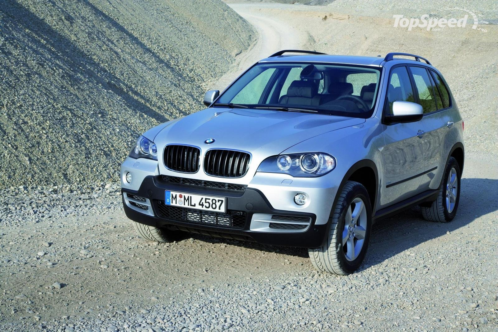 2008 bmw x5 picture 195847 car review top speed. Black Bedroom Furniture Sets. Home Design Ideas