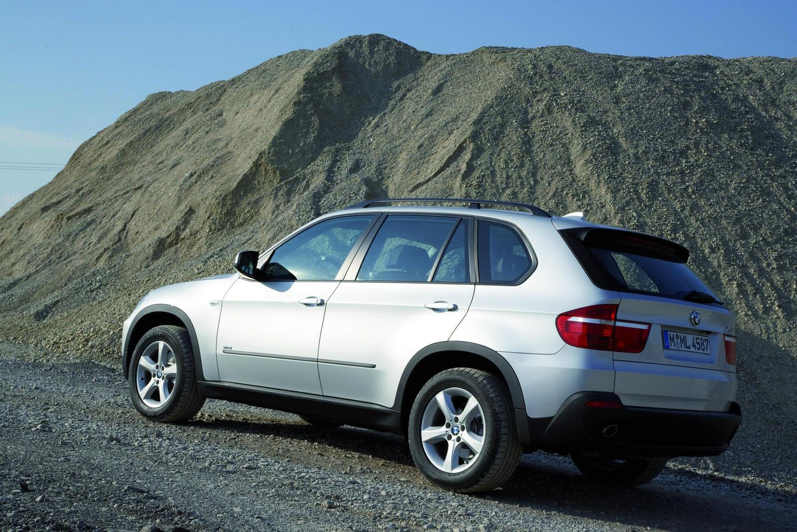2008 bmw x5 picture 195848 car review top speed. Black Bedroom Furniture Sets. Home Design Ideas